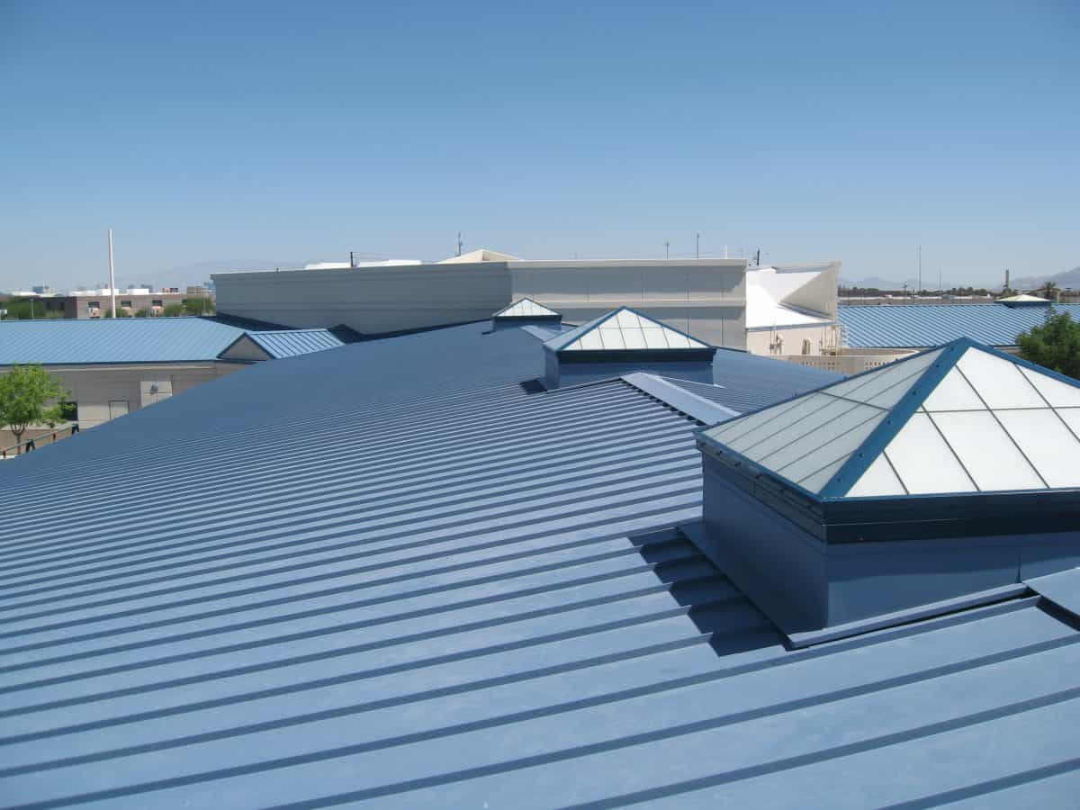 Roofing company Los angeles